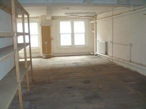 Empty Property Security