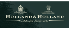 Holland & Holland logo