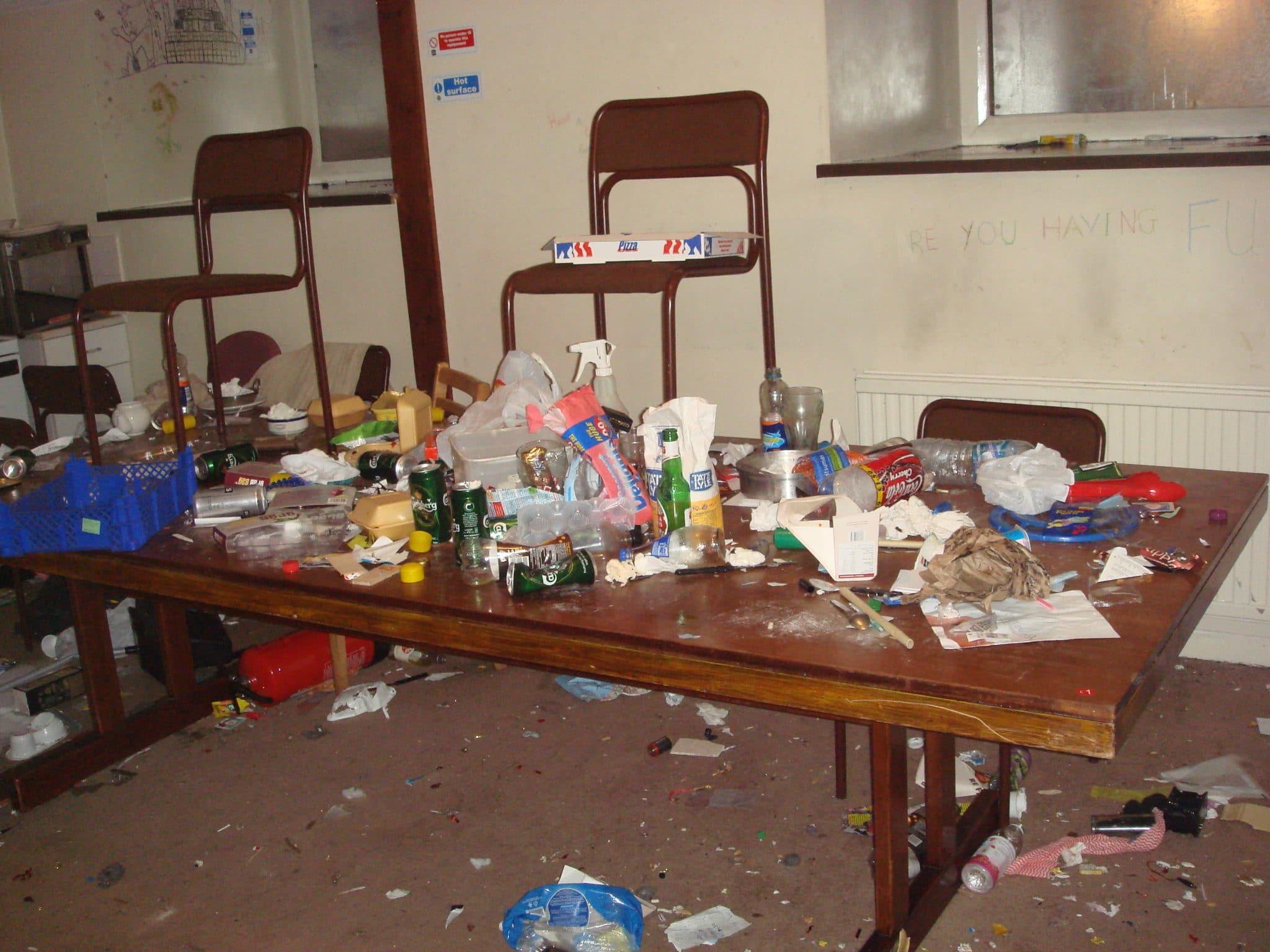 Attleborough Eviction 030