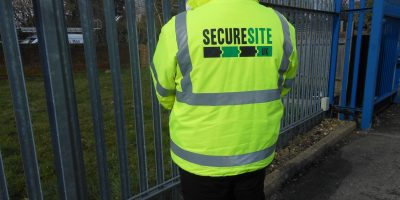 Security Guard in Sussex