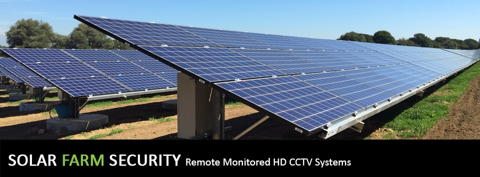 Solar Farm Slider