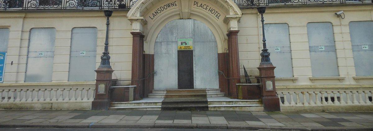Landsowne-Palace-Hotel