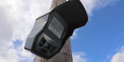 video guard camera