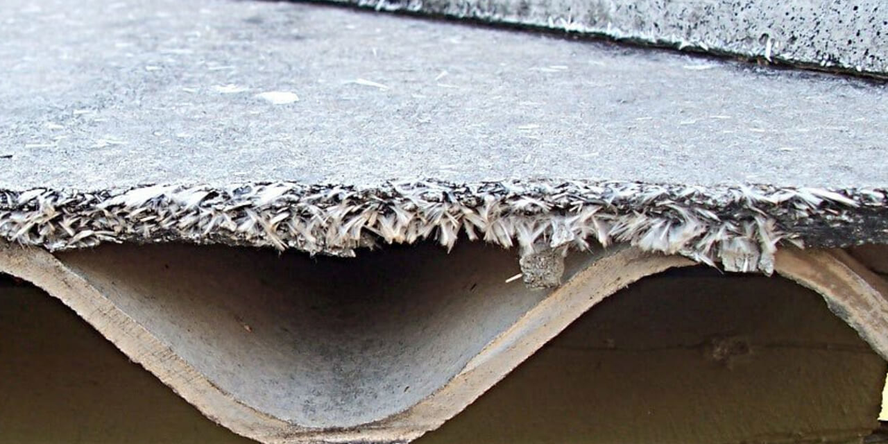 Asbestos Danger for Human Body Health