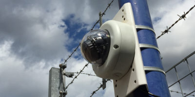 Rental CCTV Camera